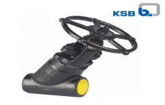 Forged Valve by KSB Pumps Limited
