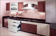 Fusion Kitchen Chimney by Elements