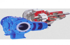 General Purpose Internal Gear Pump by Fabriken Agencies Limited