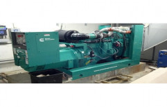 Generator Installation Services by Kovai Engineering Works