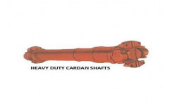 Heavy Duty Cardan Shaft by Asco Marketing Private Limited