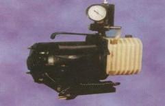 High Vacuum Pumps by Prabivac Pumps