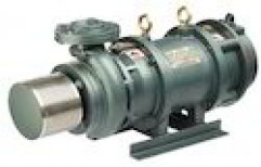 Horizantal Openwell Three Phase Pump by Prabhu Industry