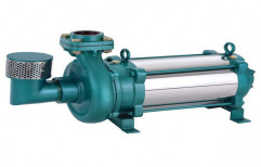 Horizontal Open Well Pump by Arjun Pumps Ind.
