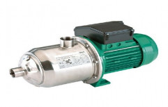 Horizontal Pressure Pump by Petece Enviro Engineers, Coimbatore