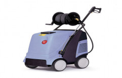 Hot Water High Pressure Cleaning Machines & Equipment by Vedh Techno Engineers Private Limited