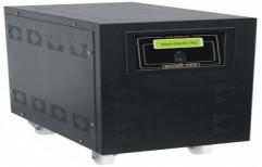 Hybrid Solar Inverter by Zillion Enterprises