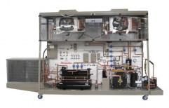 Industrial Refrigeration Trainer (Industrial Refrigeration T) by Naugra Export