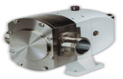 Industrial Rotary Lobe Pump by Micro Tech Engineering