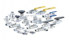 Instrumentation Valves by Micro Tech Engineering