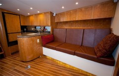 Interior Wood Work by Pro Consultant