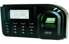IP Based Biometrics Fingerprint Access Control and Time &At by Network Techlab India Private Limited