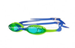 Kids Swim Goggles by Ananya Creations Limited