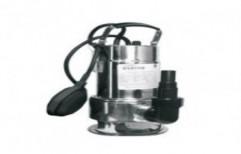Kirloskar Clear Water Submersible Pump Eterna 1300BW 125HP by Aggarwal Sales Agency
