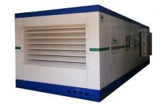 Kirloskar Diesel Generator by Rajkot Sales Corporation