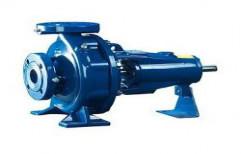 Kirloskar Industrial Pump by HS Engineers & Consultants