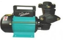 Kirloskar Mini Family Pump by Khanna Mill Stores
