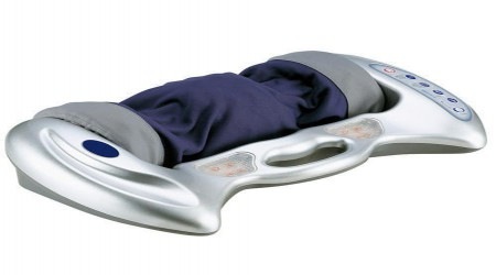 Kneading Roller Massager by Lipsa Impex