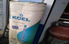 Koel V4 Submersible Pump by Diamond Engineering Corporation