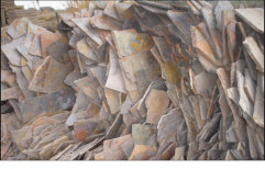 Kund Multi Crazy Slate Stone by Priyanka Construction