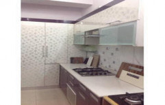 Laminated Modular Kitchen by Balaji Traders