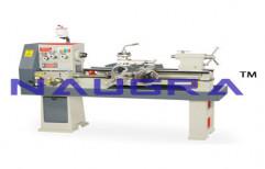 Lathe Machines by Naugra Export