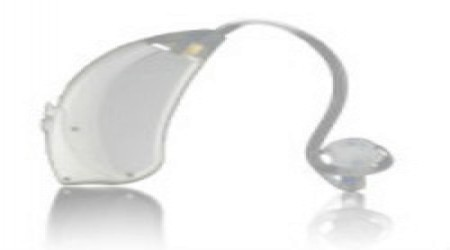 Latitude Hearing Aids by Center For Hearing Aids