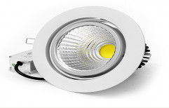 LED Downlight by Industrial Engineering Services