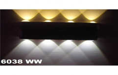 LED Light Warm White Wall Mounting by Jainsons Electronics