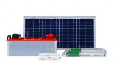 LED Solar Home Lighting System by Sunya Shakti Manufacturer LLP