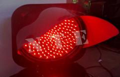 LED Traffic Blinker/ Flasher Light by Jainsons Electronics