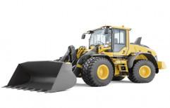 Loading Shovels by Naugra Export