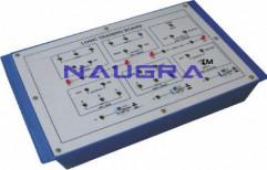 Logic Training Board by Naugra Export