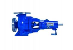 Mackwell Cast Iron Centrifugal Pumps, Electric, 280 V