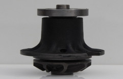 Mercedes Benz OM 616 Water Pump Assembly by Shayona Industries Private Limited
