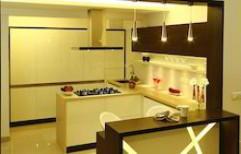 Modular Kitchen by Philips Interiors International