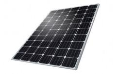 Monocrystalline Solar Panel by MK Brothers