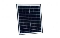 Monocrystalline Solar Panel by Bhagat Solutions