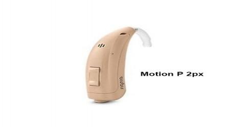 Signia Motion P 2px Hearing Aid Machine