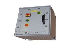 Motor Starter by Rajat Power Corporation