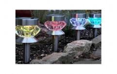 Multi Color Landscaping Garden Solar Light by Multi Marketing Services