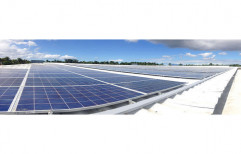 Off Grid Rooftop Solar Panel by Sai Electrocontrol Systems