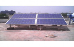 On Grid Solar Power Plant by Hartree Energy Systems Private Limited