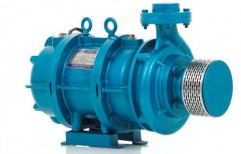 Openwell Submersible Pump by Sharp Industries
