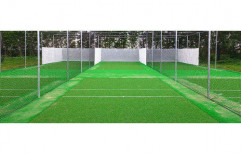 Outdoor Grass Turf by Garnier Ventures