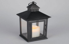 Outdoor LED Lantern by Rays Solar Technologies