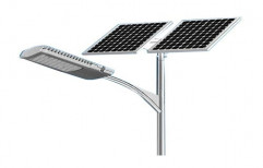 Outdoor Solar Street Light by Golden Lights Energy Private Limited