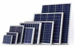 Photovoltaic Solar Panels by Marcus Projects Private Limited