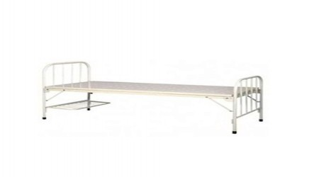 Plain Hospital Bed by Jeegar Enterprises