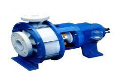 Polypropylene Pump by Nipa Commercial Corporation